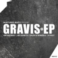 Kalm & Spindall - Gravis  (Original Mix)