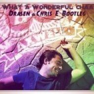 Axwell, Bob Sinclair vs. Paris & Simo - What A Wonderful Chaa  (Drasen & Chris E. Bootleg)