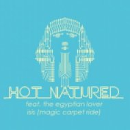 Lee Curtiss, Hot Natured - Isis feat. The Egyptian Lover  (Lee Curtiss Remix)