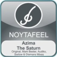 Azima - The Saturn  (Audiko Remix)