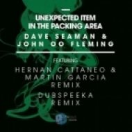 Dave Seaman & John \'00\' Fleming - Unexpected Item In The Packing Area  (Part 2)