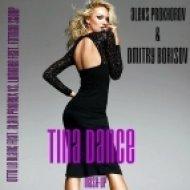 Lumidee VS. Fatman Scoop & Otto Le Blanc feat. Alain Prideux - Tina Dance  (Dj Aleks Prokhorov & Dj Dmitry Borisov Mash-Up remix)