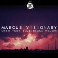 Marcus Visionary - Black Widow ()