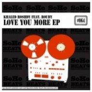 Khaled Roshdy, Rouby - Strange Love  (Original Mix)