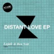 Lojak, Ben Nott - The Revolution  (Original Mix)