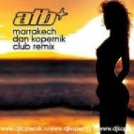 ATB - Marrakech  (DJ Kopernik Dub Remix)