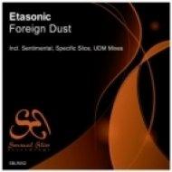 Etasonic - Foreign Dust  (Specific Slice Remix)