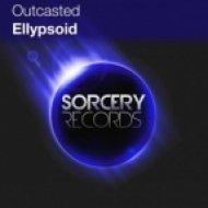 Outcasted - Ellypsoid  (Ancient Mind Remix)