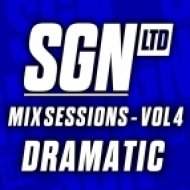 dRamatic - SGN Mix Sessions Volume 4 ()
