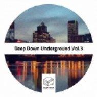 dotSTRIPE - Unexpected  (Original Mix)