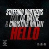 Stafford Brothers, Lil Wayne, Christina Milian, Anevo - Hello  (Anevo Remix)