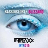 Bassdistortz - Blizzard  (Original Mix)