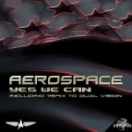 Aerospace - Yes We Can  (Original Mix)