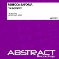 Rebecca Saforia - Palingenesis  (Fast Distance Remix)