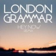 London Grammar  -  Hey Now  (S - Funk & Ciprian Iordache Meets VAL LAVILLE Remix)