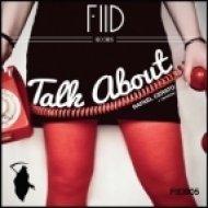 Rafael Cerato - Talk About  (Upstroke Remix)