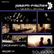 Simon Latham, Joseph Fischer - Ordinary Girl  (Frank Dueffel Remix)