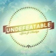 Kura feat. Noubya - Undefeatable   (Extended Mix)