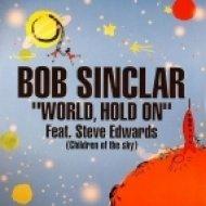 Bob Sinclar feat. Steve Edwards - World Hold On  (Astero Remix)