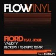 Fiord feat. Jessie - Validity  (Instrumental Mix)