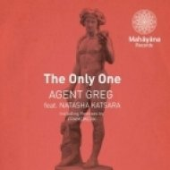 Agent Greg, Natasha Katsara - The Only One  (Framewerk Dub Mix)