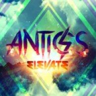 Antics - Hysteria  (feat. Sam Pruitt)
