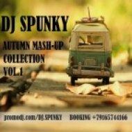 Funkemotion, Estela Martin, Sebastian Gnewkow,Sandy Duperval, Volares - Looking For Real Love  (Dj Spunky Mash-Up)