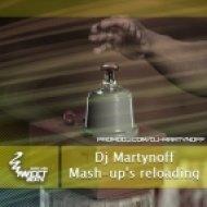 DJ Boyko vs. TJR - Все танцуют босиком на песке  (Dj Martynoff mashup)