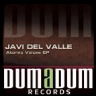 Javi Del Valle - Voices In The Dark  (Original Mix)