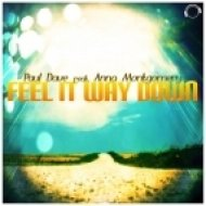 Paul Dave feat. Anna Montgomery - Feel It Way Down   (Extended Mix)