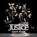 Justice Crew - Boom Boom  (Funkymix Mark Roberts)