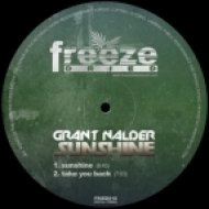Grant Nalder - Sunshine  (Original Mix)