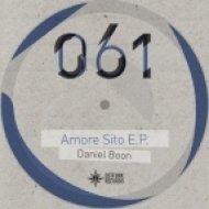 Daniel Boon - Siente mi Amor  (Original Mix)