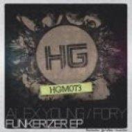 Alex Young, Fory - Funkerizer  (Original Mix)