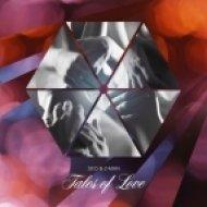 Deo & Z-Man - Tales Of Love  (Original Mix)
