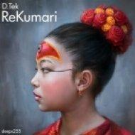 D.Tek - Indian Ocean  ( Deep Mix)