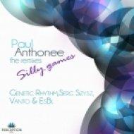 Paul Anthonee - Silly Games  (Genetic Rhythm Mix)