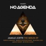 Jamille Joette - Berlin  (Lightzoff Remix)