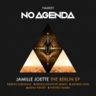 Jamille Joette - Twisted Games  (Original Mix)
