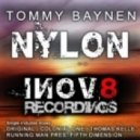 Tommy Baynen - Nylon  (Running Man pres. Fifth Dimension Remix)