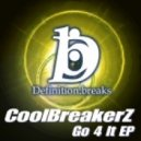 Coolbreakerz - Go 4 it  (Original Mix)