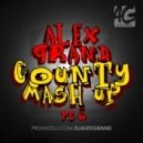 Playb4ck & SuperMartxe & Mohombi vs. Ken Roll - I Don't Wanna Party Without You  (Alex Grand Mash-Up)