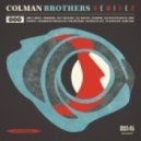 Colman Brothers  - Some Other Wonder  (Bman Remix)