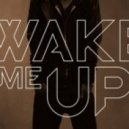Avicii feat. Aloe Blacc &Tarantino vs. Rene De La Mone & Slin Project &Christoph - Baby wake me up  (MK MushUP)