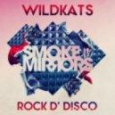 Tboy, Wildkats - Rock D\' Disco  (Original Mix)