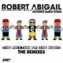 Robert Abigail, D-Jastic, Funkastarz - The Rhythm of the Night featuring Sarina Voorn  (D-Jastic & Funkastarz Remix)