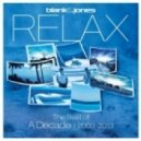 Blank & Jones with Coralie Clement - Days Go By  (Original Mix)