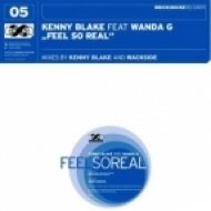 Kenny Blake feat. Wanda G - Feel So Real  (Kenny Blake\'s Uplifting Club Mix)