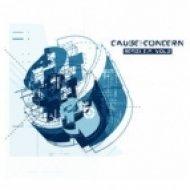 Cause4Concern - Hammerhouse  (InsideInfo Remix)