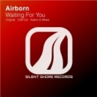 Airborn - Waiting For You  (Kaimo K Remix)